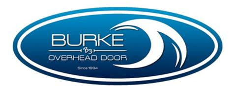Burke Overhead Door Logo