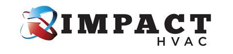 Impact HVAC Logo