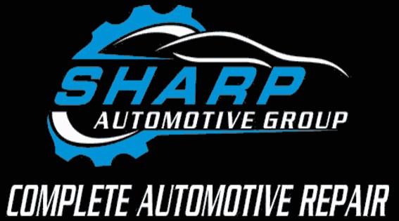 Sharp Automotive Group Logo