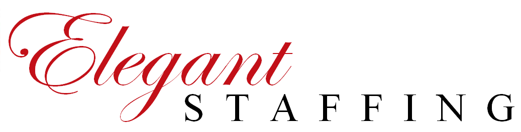 Elegant Staffing Logo