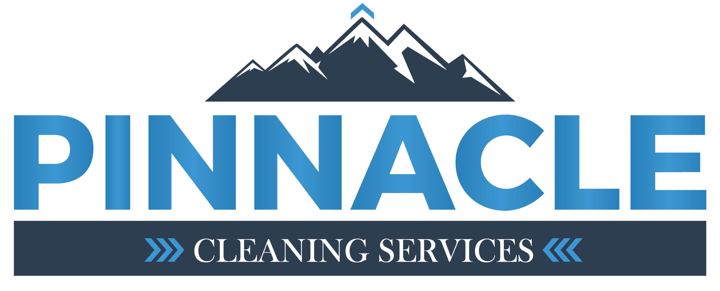 Pinnacle Cleaning Services Logo