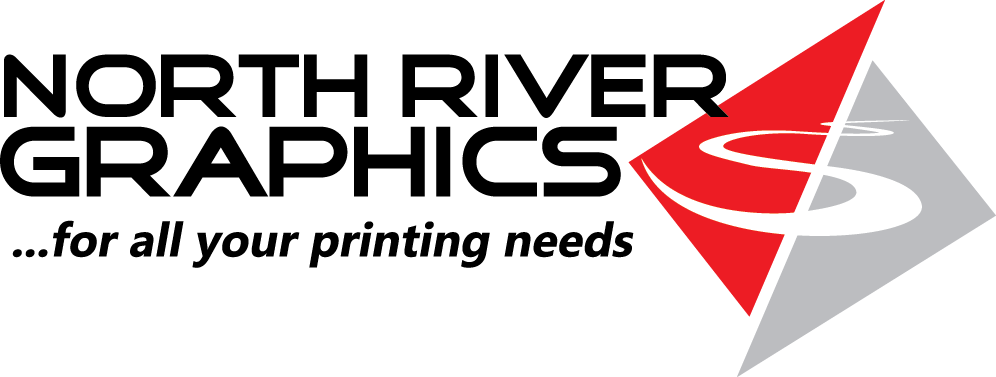 North River Graphics Logo