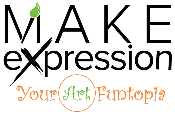 Make Expression Logo
