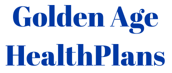 Golden Age HealthPlans Logo