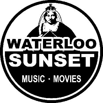 Waterloo Sunset Records Logo