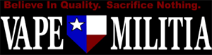 Vape Militia Cypress Logo