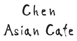 Chen Asian Cafe Logo