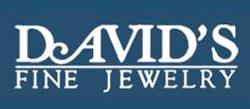 David's Fine Jewelry Logo