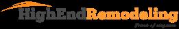 High End Flooring Logo