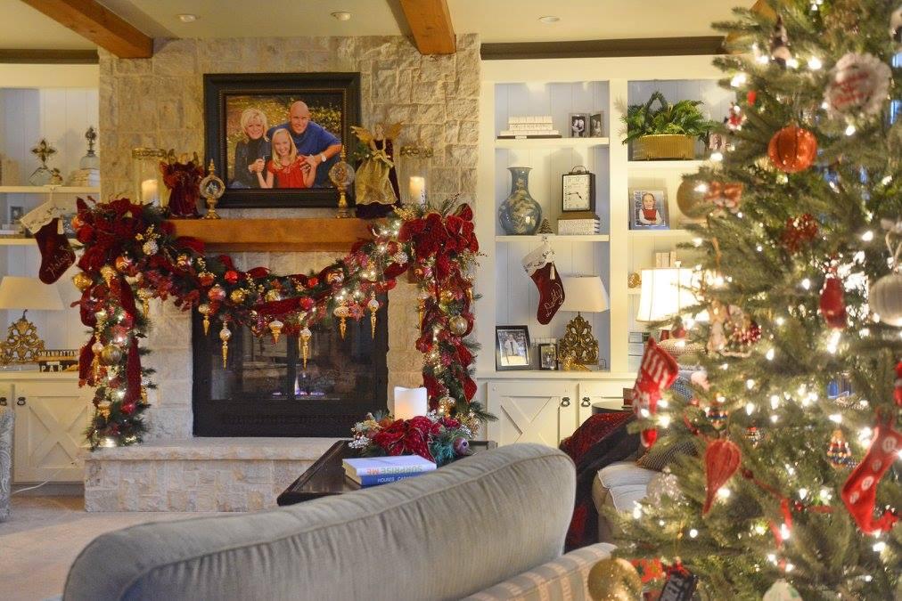 Interior designer centennial co home decor near me - Interior holiday decorating services ...
