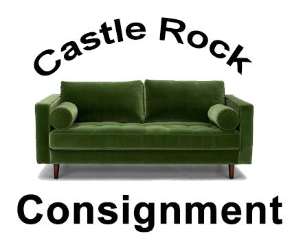 Castle Rock Consignment Logo