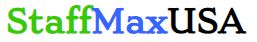 Staffmax Employee Services Logo