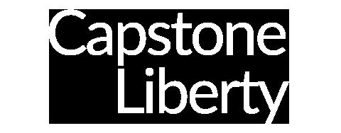 Capstone Liberty - Family Heritage Agency Logo