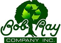 Bob Ray Co., Inc. Logo