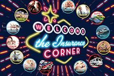 The Insurance Corner Logo