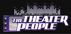 The Theater People Logo
