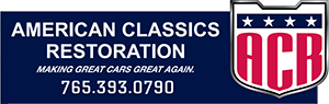American Classics Restoration Logo