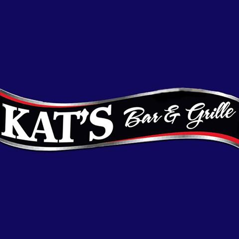 Kat's Bar & Grille Logo