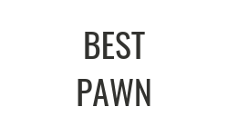 Best Pawn Austin Logo