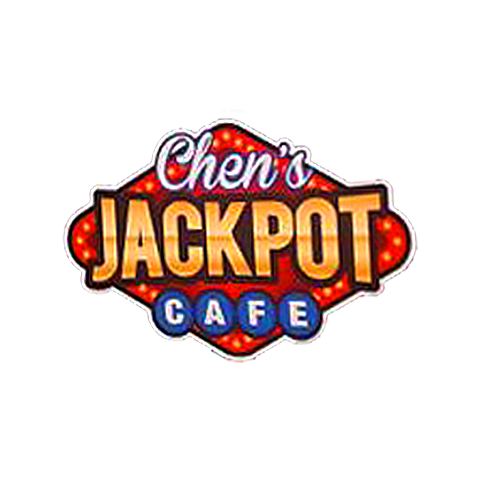 Chen Jackpot Cafe II Logo
