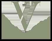 The Vintage Vine Logo