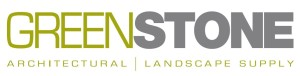 Green Stone Logo
