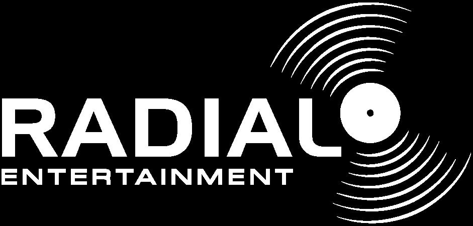 Radial Entertainment Logo