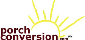 Porch Conversion Logo