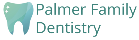 Palmer Family Dental Logo