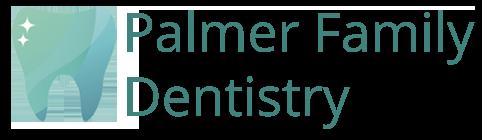 Palmer Family Dental Logo