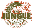 The Jungle Movement Academy Logo