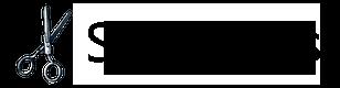 Split Ends Salon Logo