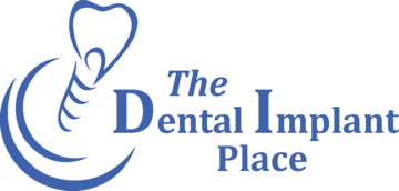 The Dental Implant Place Logo