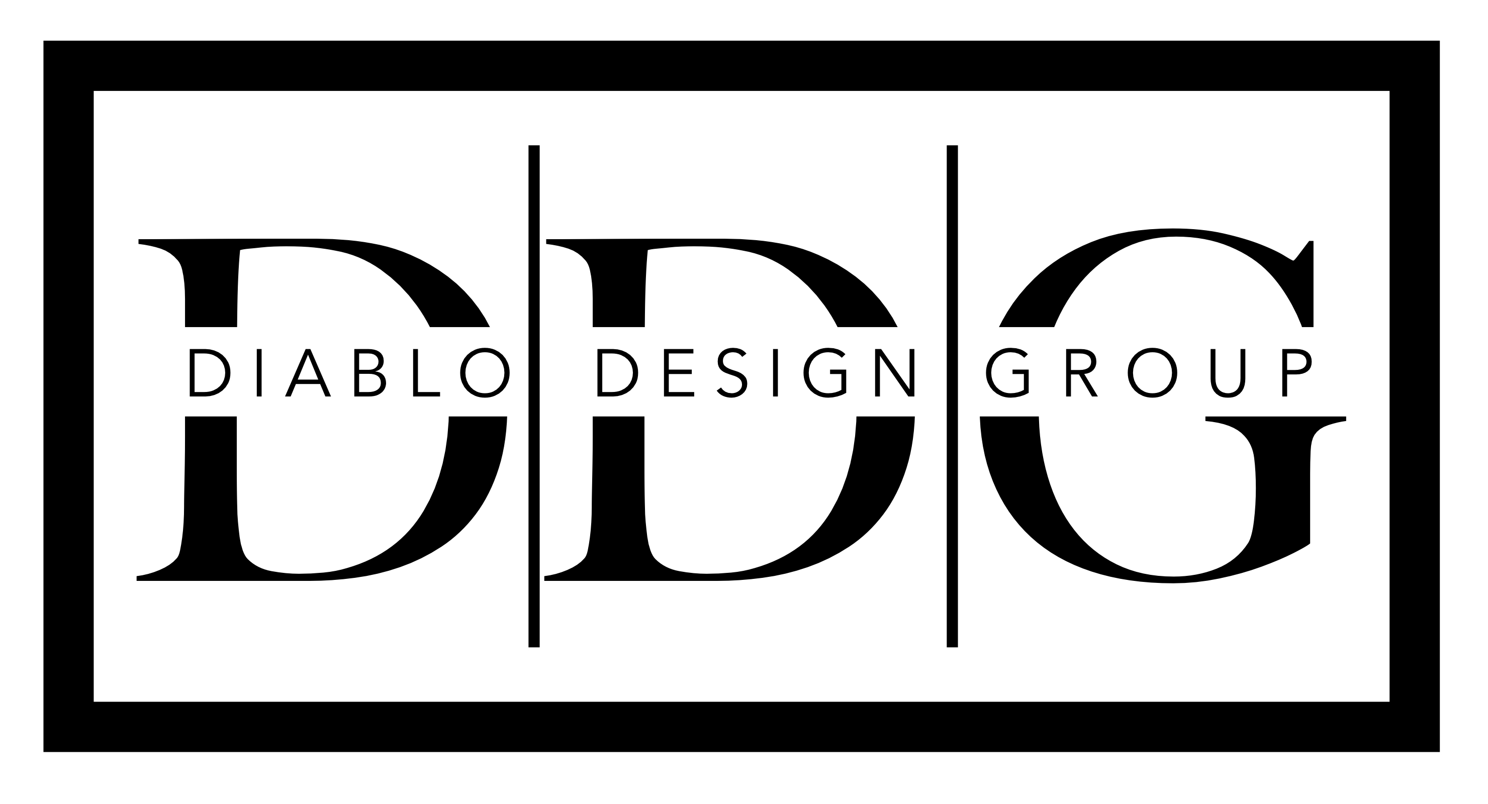 Diablo Design Group Logo