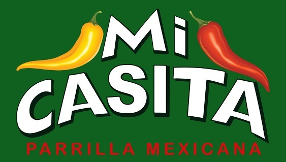 Mi Casita on 4th Logo