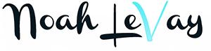 Noah LeVay Salon Logo