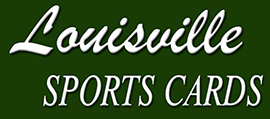 Louisville Sports Cards Logo