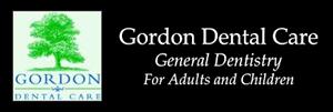 Gordon Dental Care Logo