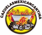 Cazuelas Mexican Restaurant & Cantina Logo