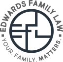 Edwards Family Law Logo