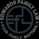 Edwards Family Law Logo