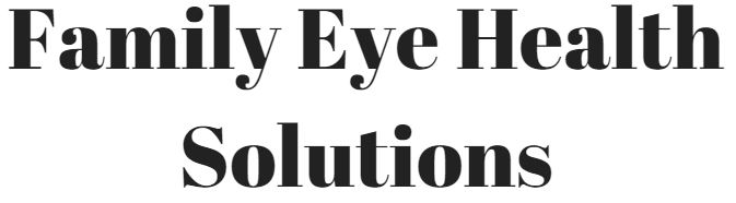 Family Eye Health Solutions Logo