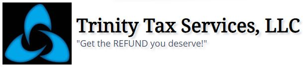 Trinity Tax Services, LLC Logo