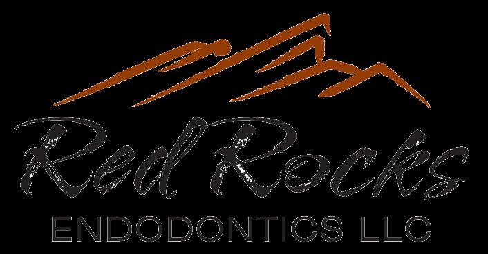 Red Rocks Endodontics Logo