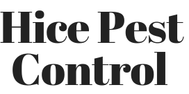 Hice Pest Control Logo