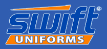 Swift Uniforms Logo