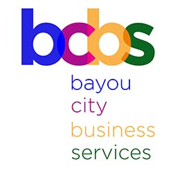 Bayou City Business Services LLC Logo