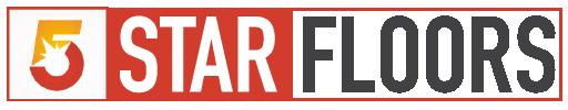 Five Star Floors Logo