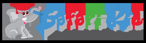 Safari Kid Danville Logo