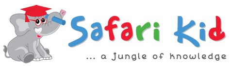 Safari Kid Danville Logo